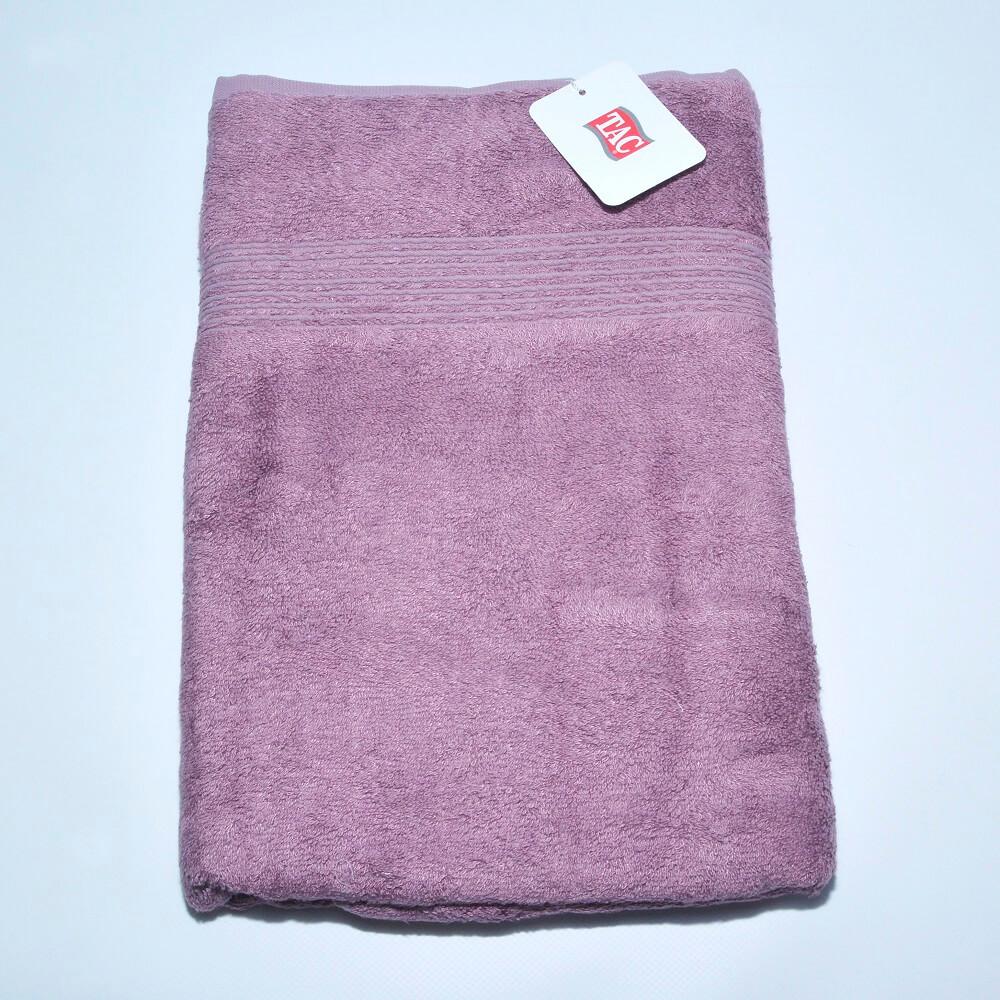 cc0e7d6b7c72 Бамбуковое полотенце для ванной TAC Maison Lilac 50×90см ...