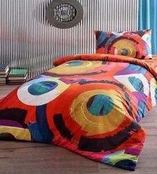 Полуторное постельное белье ТАС
